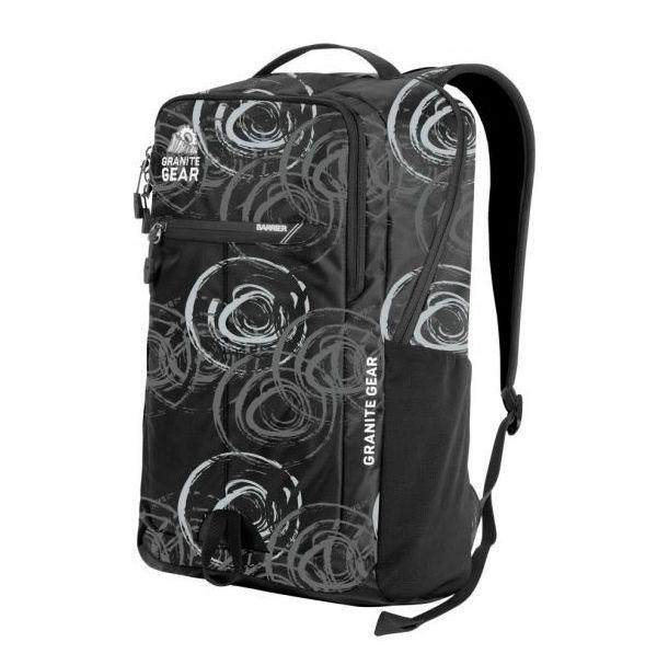 Рюкзак городской Granite Gear Fulton 30 Circolo/Black