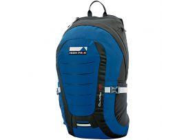 Рюкзак городской High Peak Climax 18 (Blue/Dark gray)