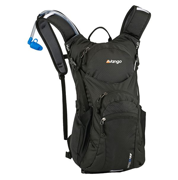 Рюкзак спортивный Vango Rapide 20 Black