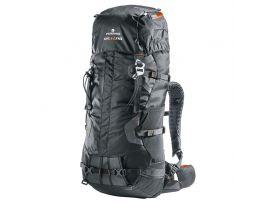 Рюкзак туристический Ferrino XMT 60+10 Black