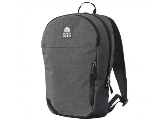 Рюкзак городской Granite Gear Skipper 20 Deep Grey/Black