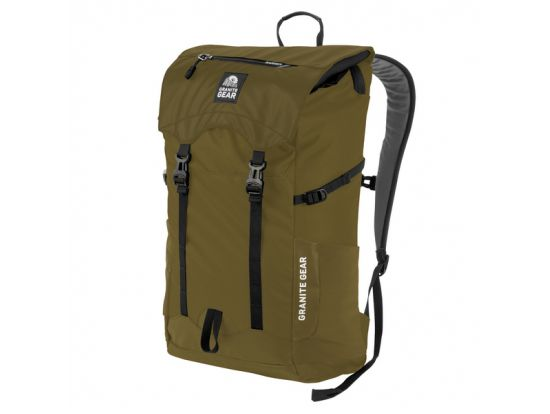 Рюкзак городской Granite Gear Brule 34 Highland Peat/Black