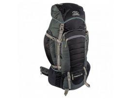 Рюкзак туристический Highlander Expedition 65 Black