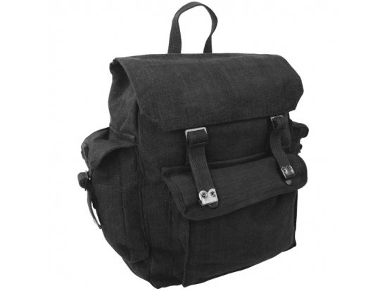 Рюкзак городской Highlander Large Web Backpack (Pocketed) 16 Black