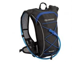 Рюкзак спортивный Highlander Kestrel 6 Hydration Pack 10 Black/Blue