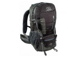 Рюкзак туристический Highlander Hiker 40 Black