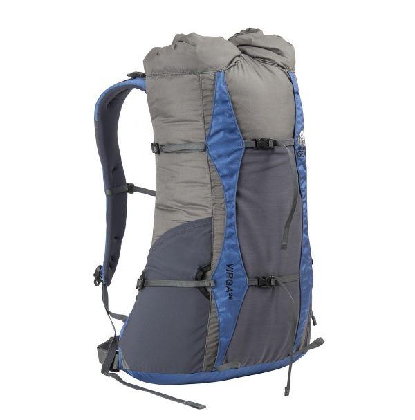 Рюкзак туристический Granite Gear Virga 26 Rg Brilliant Blue/Moonmist