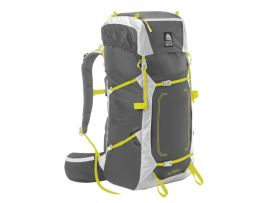 Рюкзак туристический Granite Gear Lutsen 55 L/XL Flint/Chromium/Neolime