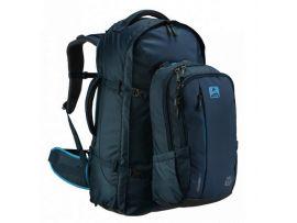 Рюкзак туристический Vango Freedom II 60+20 Turbulent Blue