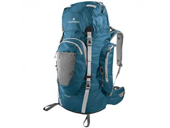 Рюкзак туристический Ferrino Chilkoot 75 Blue