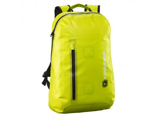 Рюкзак городской Caribee Alpha Pack 30 Yellow water resistant