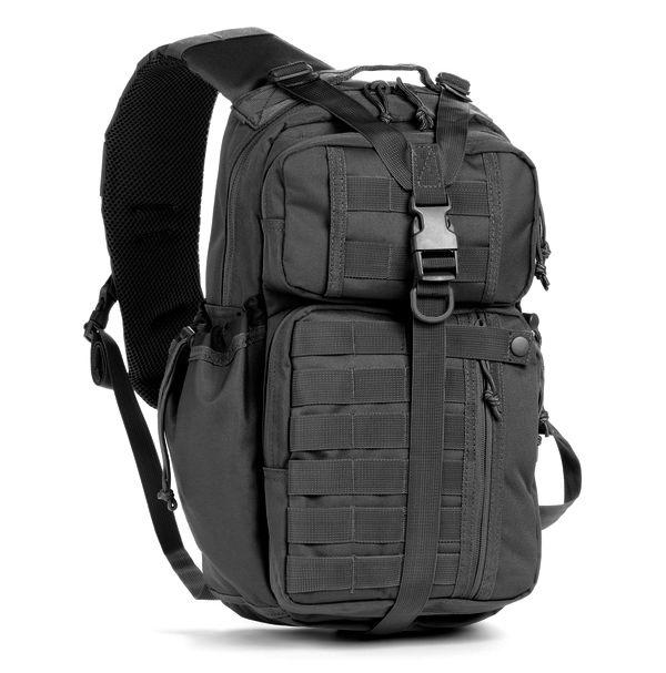 Рюкзак тактический Red Rock Rambler Sling 16 (Black)