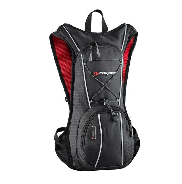 Рюкзак спортивный Caribee Quencher 2L Black
