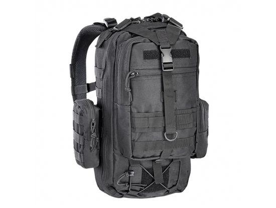 Рюкзак тактический Defcon 5 Tactical One Day 25 (Black)