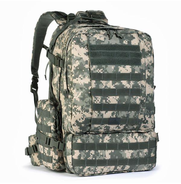 Рюкзак тактический Red Rock Diplomat 52 (Army Combat Uniform)