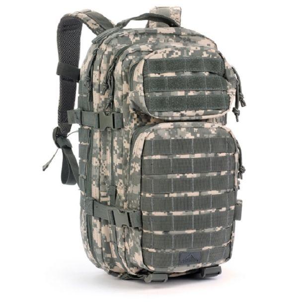 Рюкзак тактический Red Rock Large Assault 35 (Army Combat Uniform)