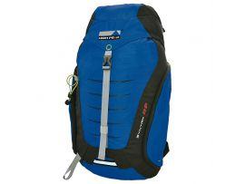 Рюкзак туристический High Peak Syntax 26 (Blue/Dark Grey)