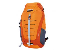 Рюкзак туристический High Peak Vortex 24 (Orange/Dark Orange)