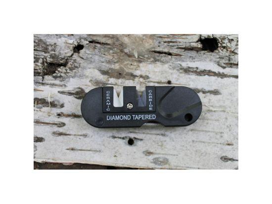 Точилка для ножей Sanrenmu А1 карманная