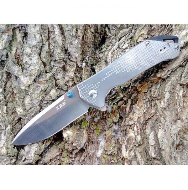 Нож Sanrenmu Land 9015
