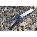 Точилка для ножей Sanrenmu D1 карманная
