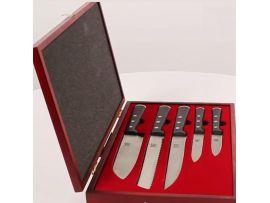 Набор ножей SKIF в подарочной коробке