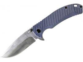 Нож SKIF Sturdy G-10/SF, серый