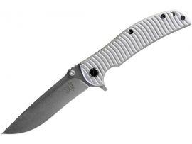 Нож SKIF Urbanite GRA/SW, серый