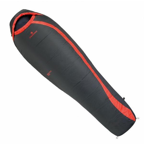 Спальный мешок Ferrino Nightec 300/+0°C Dark Grey (Left)