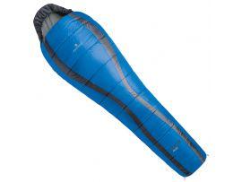 Спальный мешок Ferrino Yukon Plus/+4°C Blue (Right)