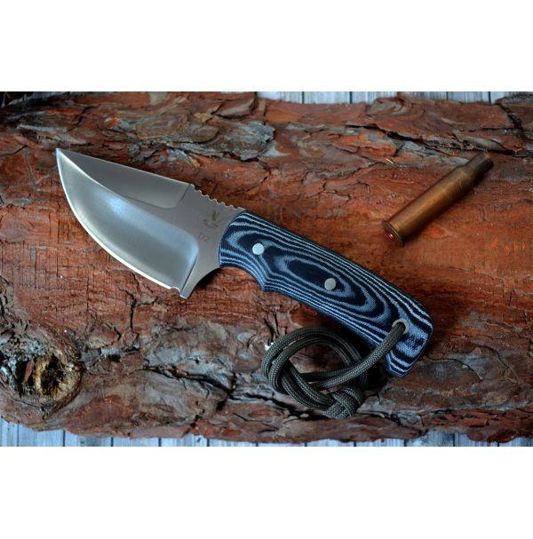 Нож Steelclaw Гурон