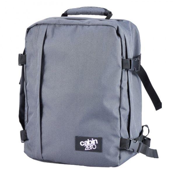 Сумка-рюкзак CabinZero Classic 28L Original Grey