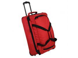 Сумка дорожная Members Expandable Wheelbag Medium 71/86 Red