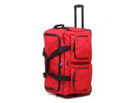 Сумка дорожная Members Travel Wheelbag 71 Red