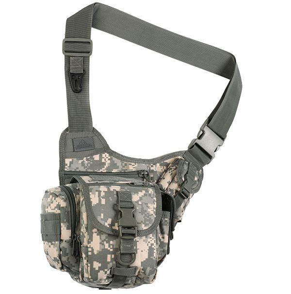 Сумка тактическая Red Rock Sidekick Sling (Army Combat Uniform)