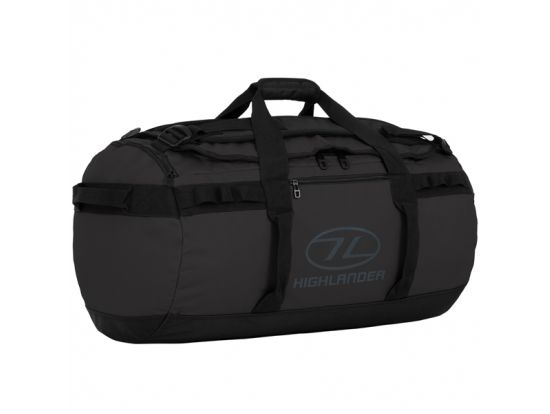 Сумка-рюкзак Highlander Storm Kitbag 65 Black