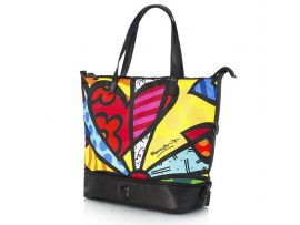 Сумка дорожная Heys Britto Packaway Tote New Day Medium