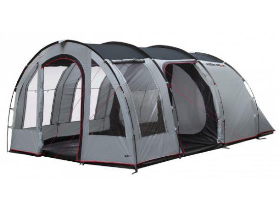 Палатка High Peak Benito 4 Gray