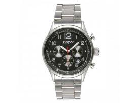 Часы ZIPPO CHRONOGRAPH BLACK