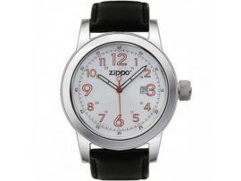 Часы ZIPPO CLASSIC WHITE