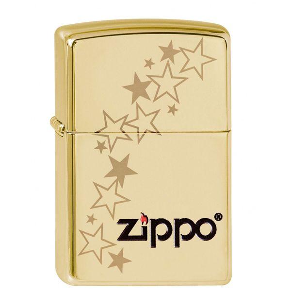 Зажигалка бензиновая Zippo 254B Zippo