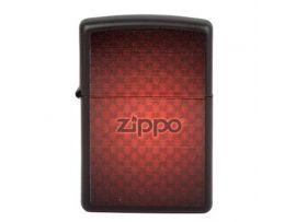 Зажигалка бензиновая Zippo ZIPPO LOGO
