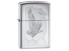 Зажигалка бензиновая Zippo BIRDS OF PREY