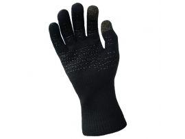 Перчатки водонепроницаемые DexShell ThermFit Neo Gloves XL черные