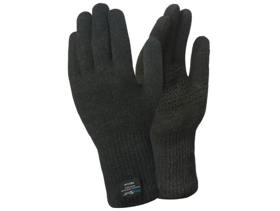 Перчатки водонепроницаемые Dexshell ToughShield M