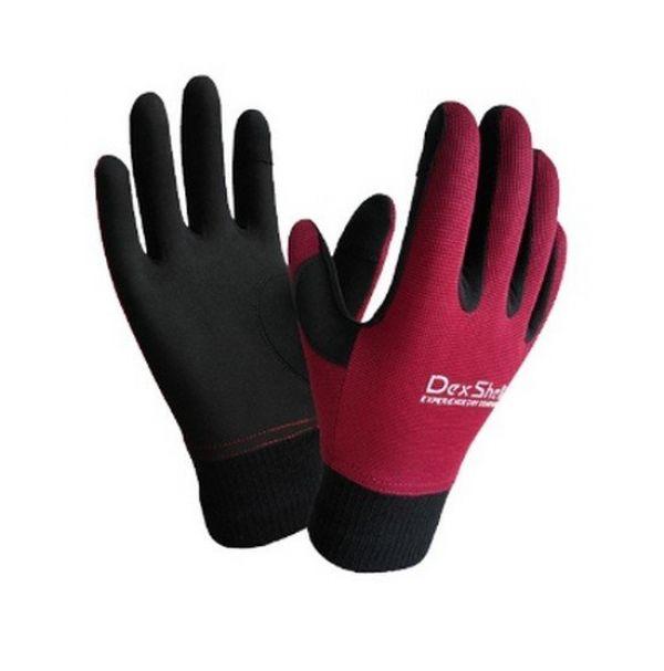 Перчатки водонепроницаемые Dexshell Aqua Blocker Gloves SM