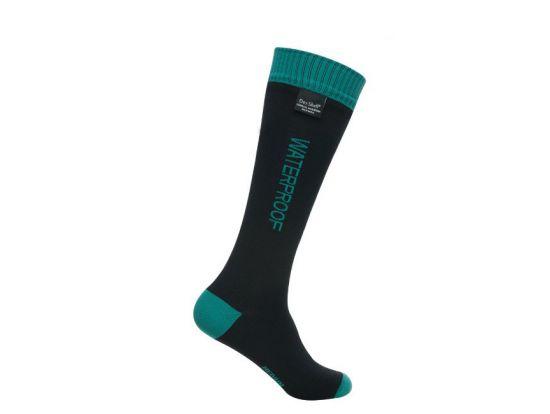 Dexshell Wading Green S носки водонепроницаемые