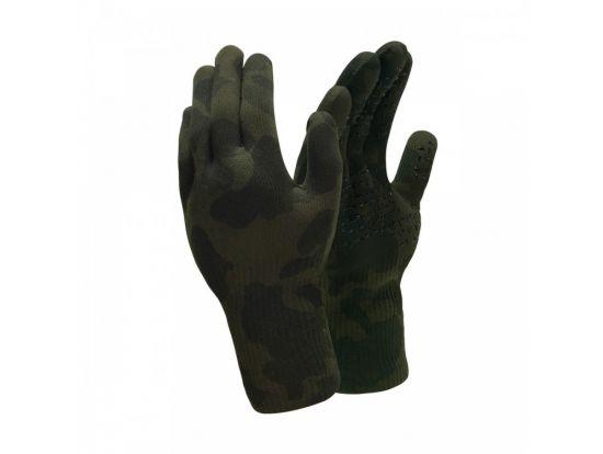 Dexshell Camouflage Gloves L Перчатки водонепроницаемые L