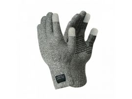 Перчатки водонепроницаемые Dexshell Techshield M размер (новые с белыми пальцами)