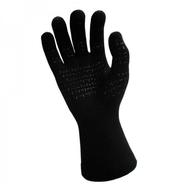 Dexshell Ultra Flex Gloves Black L Перчатки водонепроницаемые